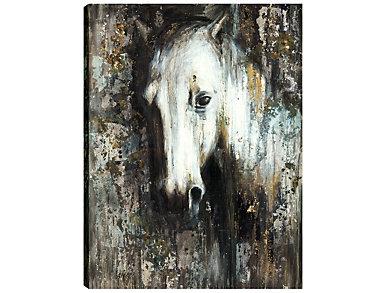 Tamed Beauty I Canvas Art, , large