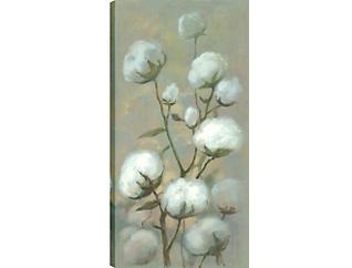 Cottonwood I Canvas Wall Art, , large