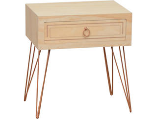 Erie End Table, , large