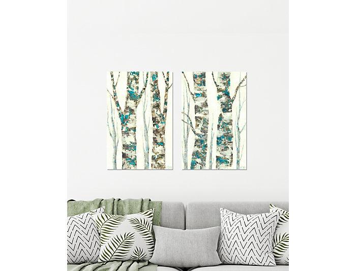 Enchanted Tree I Canvas Art, , large