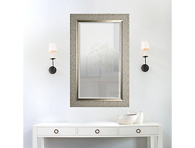 """St. Marie 27"""" x 43"""" Wall Mirror, , large"""