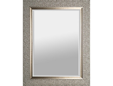 St. Marie 27x35 Wall Mirror, , large