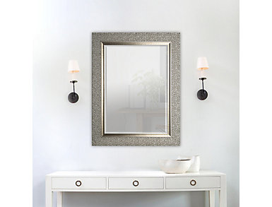"""St. Marie 27"""" x 35"""" Wall Mirror, , large"""
