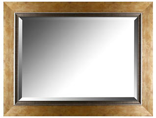 Ottawa Copper Wall Mirror, , large