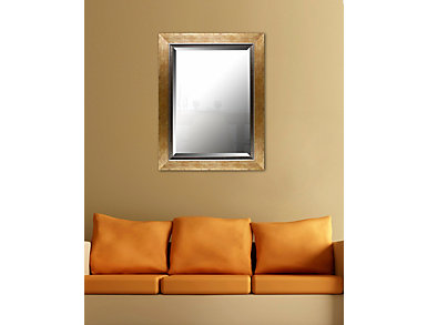 Ottawa Copper Wall Mirror, , large