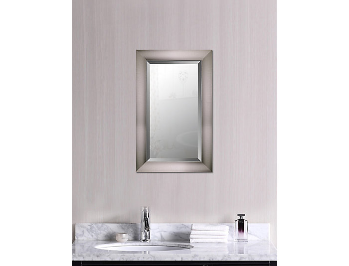 Belleville 43x27 Wall Mirror, , large