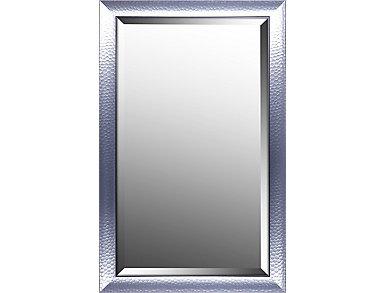 Waterloo 33x21 Wall Mirror, , large