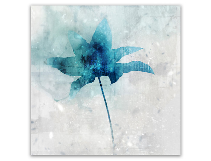 Lily II Canvas Art, , large