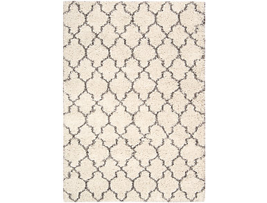 Bayhill Cream 7'10 x 10'10 Rug, , large