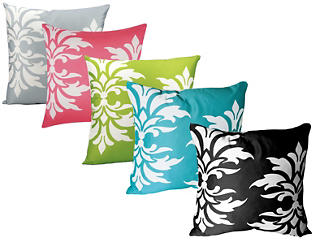 Strood Pillow Collection, , large
