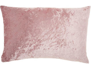 "Girl Power Pink 14"" x 22"" Pillow, , large"