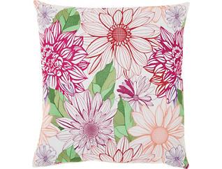 Garden Outdoor Pillow, , large