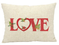shop Love 16x12 Pillow