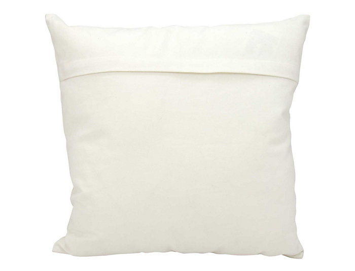 White Octopus Outdoor Pillow, , large