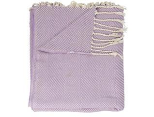 Oakland Purple Throw Blanket, , large