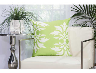 Strood Green Outdoor Pillow, , large