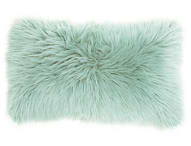 Kettery Seafoam 24x14 Pillow, , large