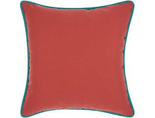 Warren Lime Outdoor Pillow, , large