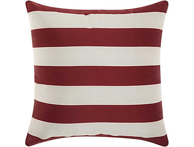 Stripes Outdoor Pillow, , large