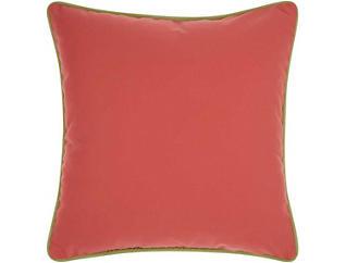 Warren Rust Outdoor Pillow, , large