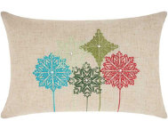 shop Ornaments 18x12 Pillow