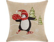 shop Penguin 16x16 Pillow