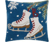 shop Skates 18x18 Pillow