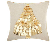 shop Golden Tree 16x16 Pillow