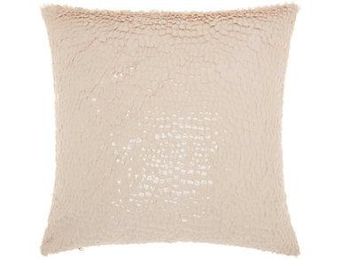 Levant Ivory 18x18 Pillow, , large