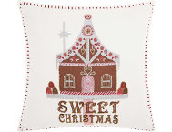 shop Sweet House 16x16 Pillow
