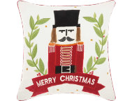 shop Nutcracker 18x18 Pillow