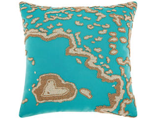 Great Barrier Outdoor Pillow, , large