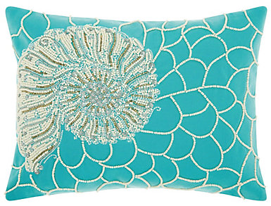 Nautilus Outdoor Pillow, , large