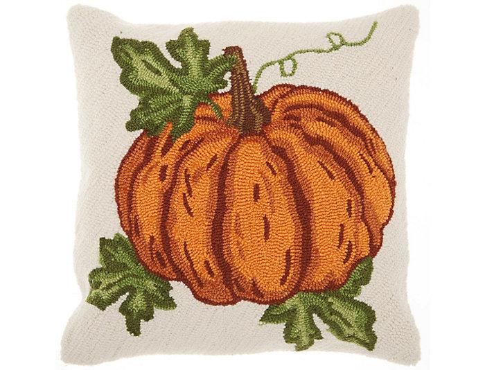 Pumpkin 18x18 Pillow, , large