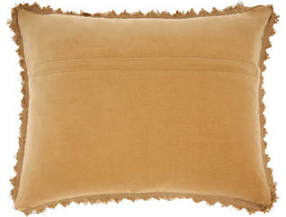 Abbot Wool 22x18 Pillow, , large
