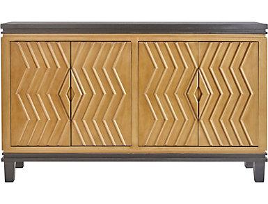 Alessio Artdeco Sideboard, , large