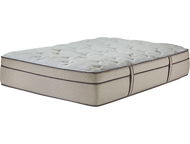 Natura Linden Queen Mattress, , large