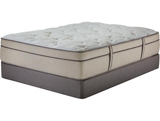Natura Linden Twin Extra Long Mattress   Low Profile Foundation Set, , large