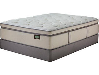 Natura Marlow Twin Extra Long Mattress   Low Profile Foundation Set, , large
