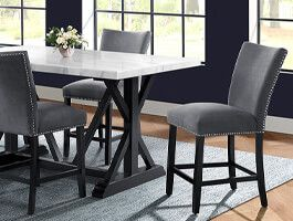 New Dining Sets