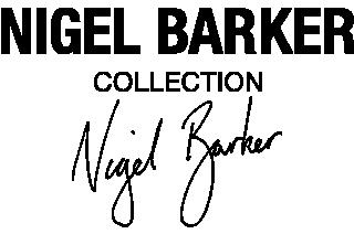 Nigel Barker Collection Logo