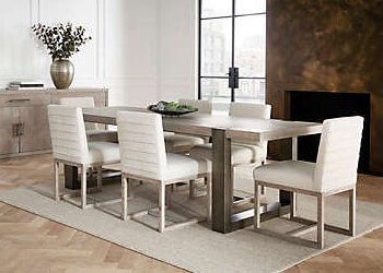Casual Modern Dining