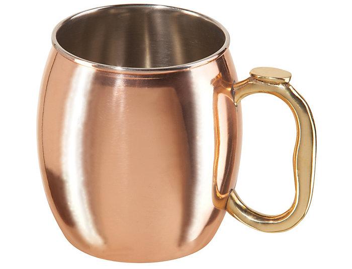Moscow Mule Mug, , large