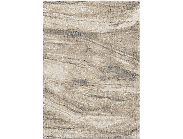 Simplistically State Beige8x10, , large