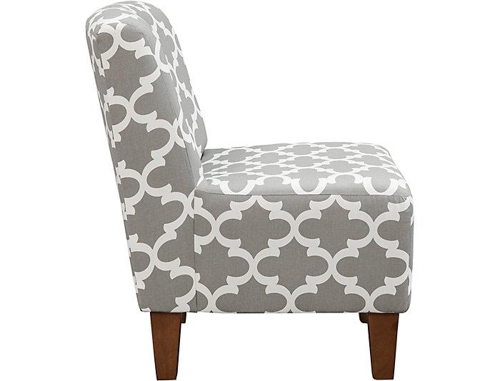 Amanda Storm Accent Chair, , large