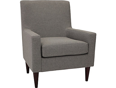 Emma Quartz Accent Chair, , large