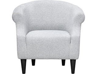 Matthew Ash Accent Chair, Ash, large
