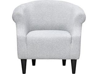 Matthew Ash Accent Chair, Ash, large