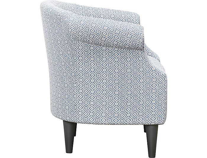 Ideas About Print Accent Chair With Ottoman