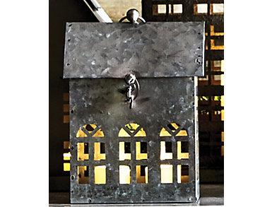 Metal House, , large